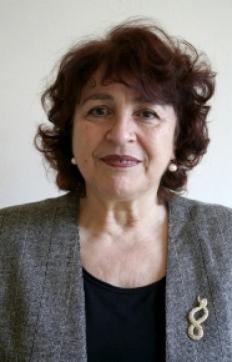 Marina Gambaroff